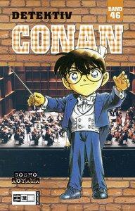 Detektiv Conan 46