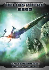 Heliosphere 2265 - Der Fraktal-Zyklus 2 - Entscheidungen (Bände