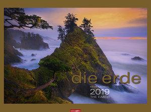 Die Erde - Kalender 2019