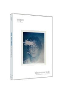 Imagine & Gimme Some Truth (DVD)