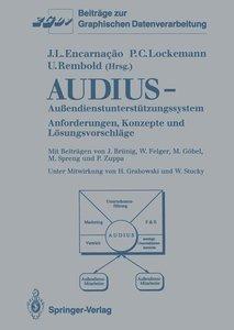 Audius-Außendienstunterstützungssystem