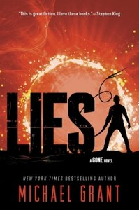 Gone 03. Lies