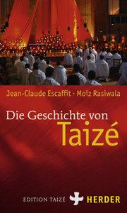 Die Geschichte von Taizé