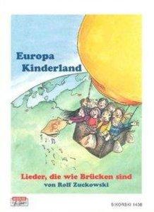 Europa Kinderland/Europa kraina dzieci
