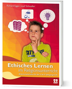 Ethisches Lernen im Religionsunterricht