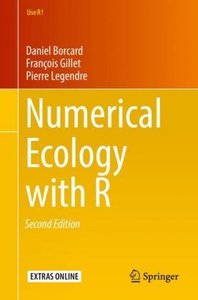 Numerical Ecology with R