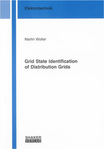 Grid State Identification of Distribution Grids
