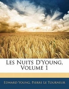 Les Nuits D'Young, Volume 1