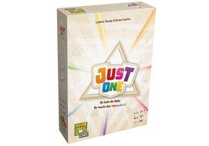 Just One (Spiel)