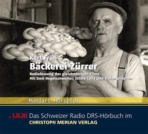 Bäckerei Zürrer