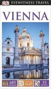 Eyewitness Travel Guide Vienna