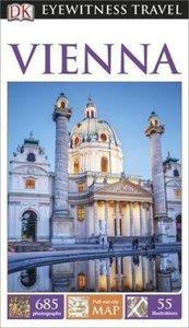Eyewitness Travel Guide Vienna