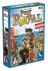 Port Royal (Händler der Karibik)