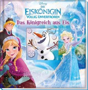 Disney Die Eiskönigin: Das Königreich aus Eis