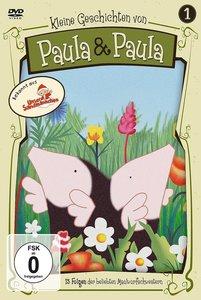 DVD 01: Kleine Geschichten Von Paula & Paula