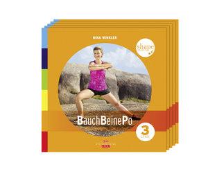 Bauch - Beine - Po. Level.3
