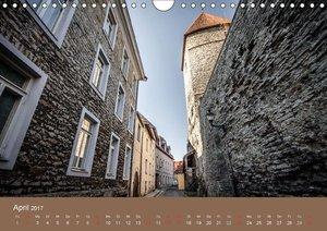 Tallinn - Streifzug durch die Altstadt