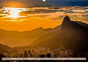 Rio de Janeiro, Olympische Spiele 2016 im brasilianischen Hexenk