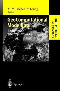 GeoComputational Modelling