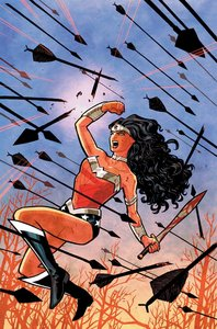 Absolute Wonder Woman by Brian Azzarello & Cliff Chiang
