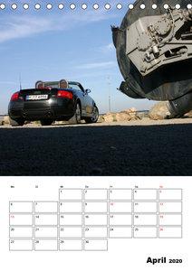 Coupés und Roadster SporTTwagen