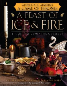 A Feast of Ice and Fire