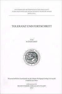 Toleranz und Fortschritt