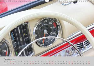 Der SL - Ästhetik pur von Mercedes Benz