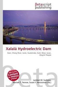 Xalalá Hydroelectric Dam