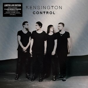 Control Live (Limited Edition)