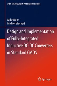 Design and Implementation of Fully-Integrated Inductive DC-DC Co