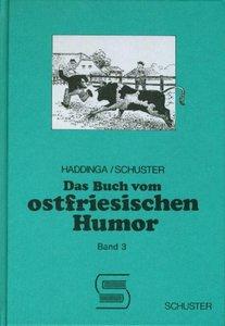 Das Buch vom ostfriesischen Humor III