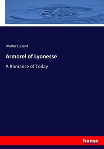 Armorel of Lyonesse