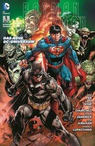 Batman / Superman 05