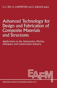 Advanced Technology for Design and Fabrication of Composite Mate