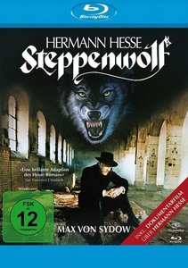 Der Steppenwolf (Blu-ray)