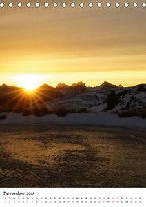Bergseen Südtirols