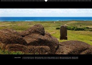 Osterinsel Rapa Nui 2018