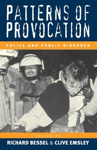 Patterns of Provocation
