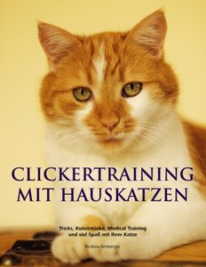Clickertraining mit Hauskatzen