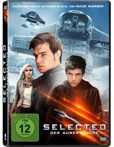 Selected - Der Auserwählte, 1 DVD