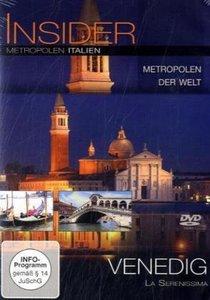 Venedig, 1 DVD