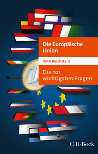 Reichstein, R: 101 wichtigsten Fragen - EU