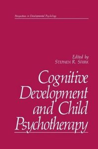 Cognitive Development and Child Psychotherapy