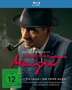 Maigret stellt eine Falle & Maigret und sein Toter