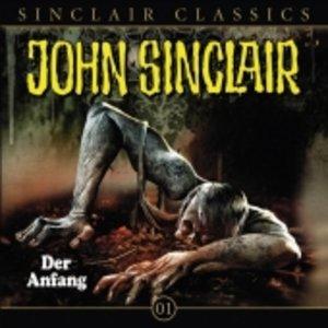 John Sinclair Classics - Folge 01