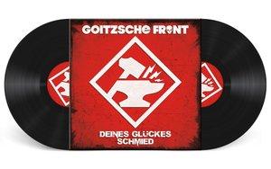 Deines Glückes Schmied (Limited Gatefold/Black Vinyl)