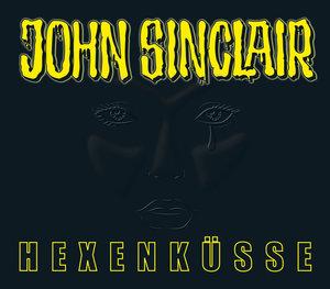 John Sinclair Sonderedition 04 - Hexenküsse