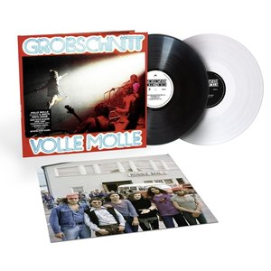 Volle Molle (Black & White 2-LP)