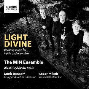 Light Divine-Barockmusik